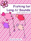 Fishing for Long /i/ Sounds (ie, igh, y (sound of i), i_e