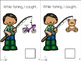Fishing for Multi-Syllabic Words Adapted Book