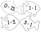 Fishing for Multiplication Facts