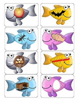 Fishing for Short Vowels