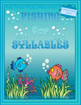 Fishing for Syllables
