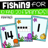 Fishing for Ten and Twenty Frames  by Education and Inspiration