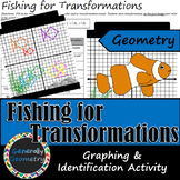 Fishing for Transformations: A Graphing and Identification