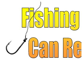 Fishing for Words We Can Read and Write