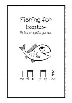 Fishing for beats
