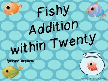 Fishy Addition within Twenty