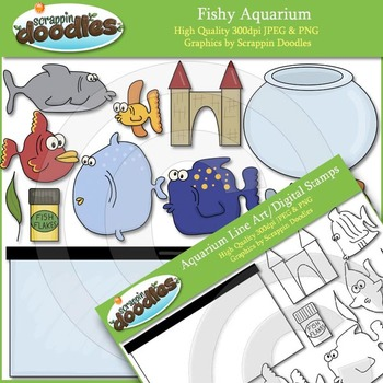 Fishy Aquarium