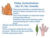 Fishy Artic-SH & CH
