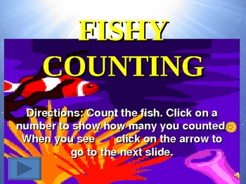 Fishy Counting