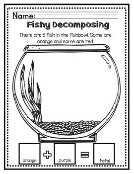 Fishy Decomposing