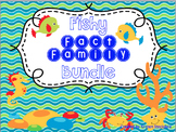 Fishy Fact Family Bundle!