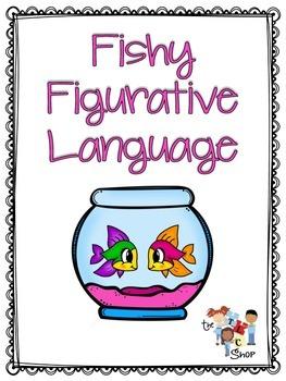 Fishy Figurative Language