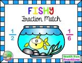 Fishy Fraction Match