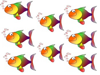 Fishy Fun Back to School