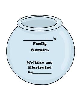 Fishy Fun Literacy Unit featuring Memoirs of a Goldfish Resopnse (CCSS)