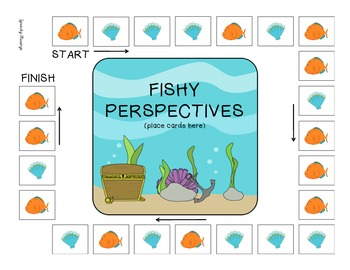 Fishy Perspective Taking Game