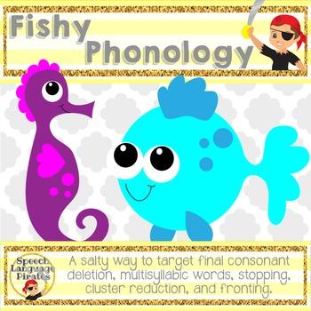 Fishy Phonology