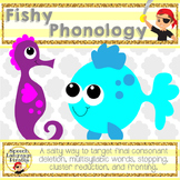 Fishy Phonology