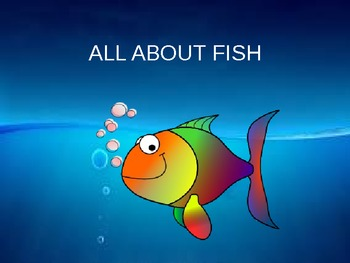 Fishy PowerPoint