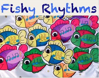 Fishy Rhythms