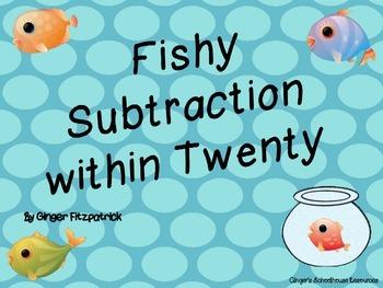 Fishy Subtraction within Twenty