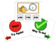 Fishy Time: Interactive PDF