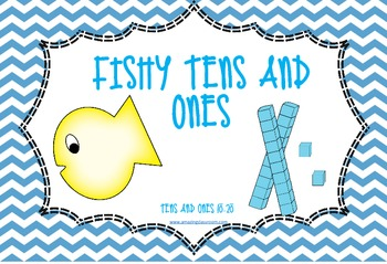 Fishy tens and ones