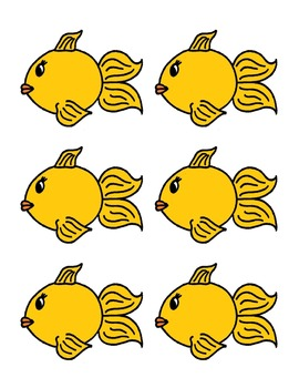 Fishy's Vocalic R -ear