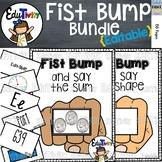 Fist Bump Bundle {Editable}