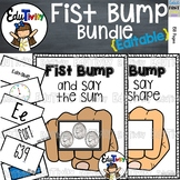 Fist Bump Bundle {Editable}