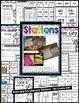 1st Grade Reading Wonders Supplement {Grade 1, Unit 4, Week 2}