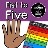 Fist to Five
