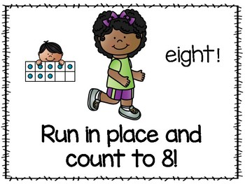 Fit and Fluent with short a CVC words