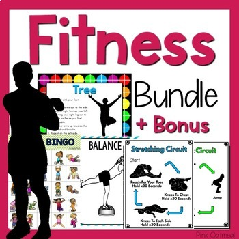 Fitness Bundle