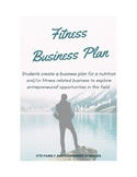 Fitness Business Plan