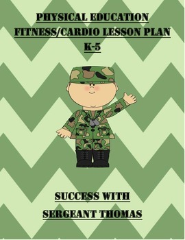 Fitness Cardio Lesson