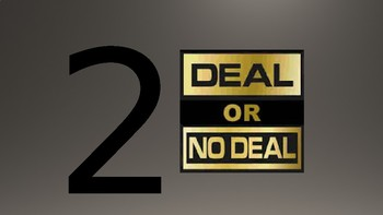 Fitness Deal or No Deal