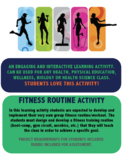 Health & Fitness - Develop your own group fitness workout