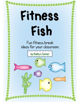 Fitness Fish