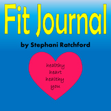 Fitness Interactive Journal