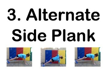 Fitness Partners 5 Minute Workout Volume 3