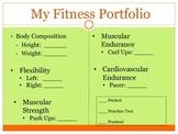 Fitness Portfolios