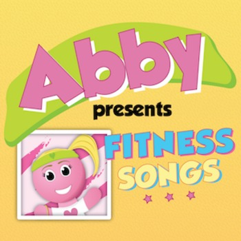 Fitness Songs by Have Fun Teaching (Exercise Songs, Workou