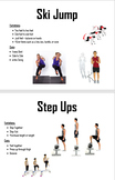 Fitness Stations