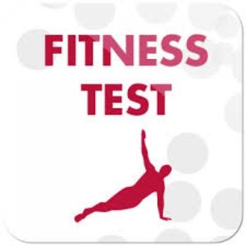 Fitness Testing