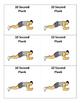 Fitness Trader Cards