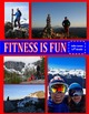 Physical Education Fitness is Fun Poster Bundle