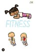 Fitness posters - PDHPE - Health - Free
