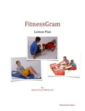 FitnessGram Lesson Plan