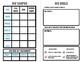 Fitnessgram Goal Setting Guide and Scorecard Worksheet
